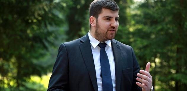 Stefan Tomašević: Patroni dialogu anebo násilí nad srbským národem na Kosovu a Metochii