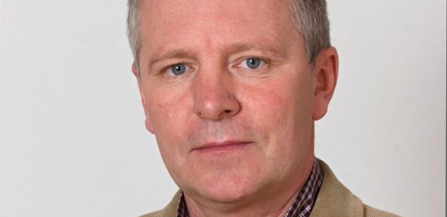 Josef Stehlík: Zemědělská produkce ve světě i v EU stojí na rodinných farmách