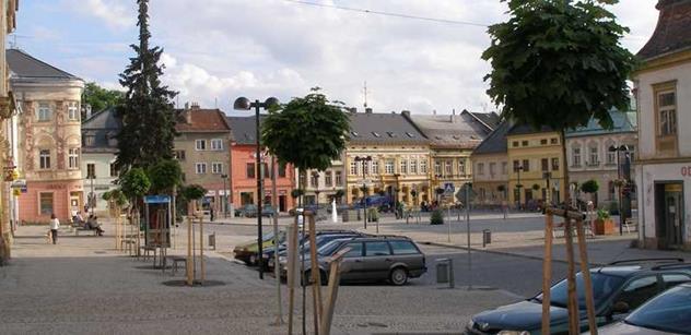 Šternberk: Masopustní tradice opět po roce
