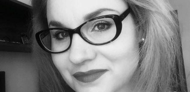 """""""Že studuje politiku tři hodiny denně?"""" Komentátorka se vysmála Dominiku Haškovi, který nevyloučil boj o Hrad"""