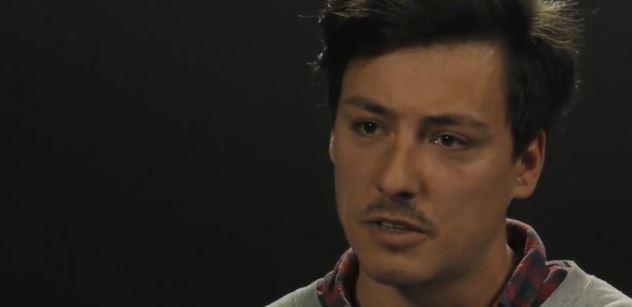 Matěj Stropnický: Koněv a další pitomosti? Já chci odstranit nespravedlivý kapitalismus