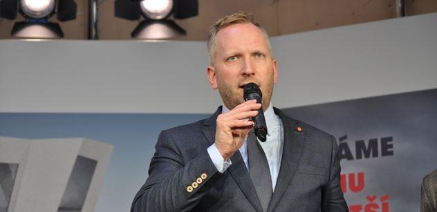 Zastupitel za ANO Stuchlík koupil 65 procent v investičním fondu Quant