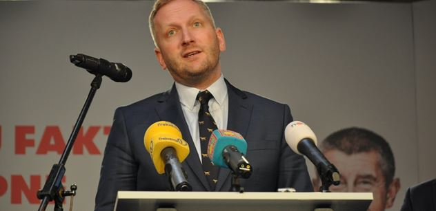 Lídr ANO Stuchlík se rozpovídal pro PL: Docent Svoboda? Hudeček? Krnáčová?