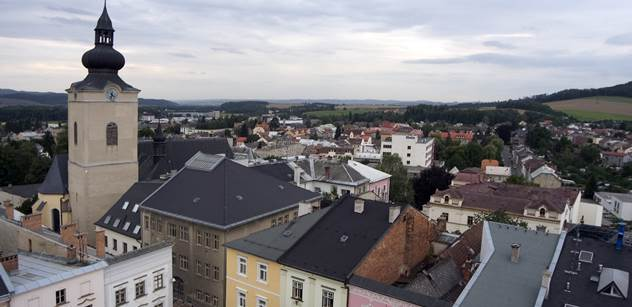 Šumperk: Jan Zajíc – 50 let od vzplanutí Pochodně č. 2