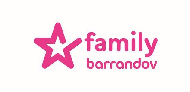Od 1. ledna zahájí své vysílání  nová plnoformátová stanice Barrandov FAMILY
