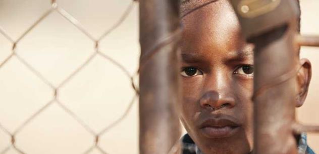 Žhavý masakr na severu Afriky: V kontejneru se udusilo 60 lidí. Nahnali je tam vládní vojáci