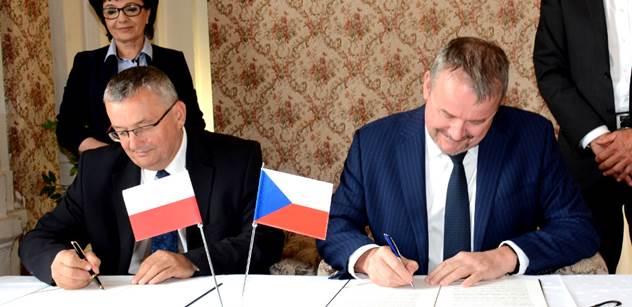 Ministerstvo dopravy: Polsko začne stavět poslední úsek rychlostní silnice S3 navazující na budoucí dálnici D11