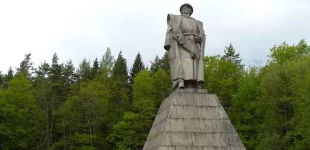 Trocnov: Zmodernizovaný památník nabídne Žižkovu křtitelnici, vozovou hradbu i naučnou stezku