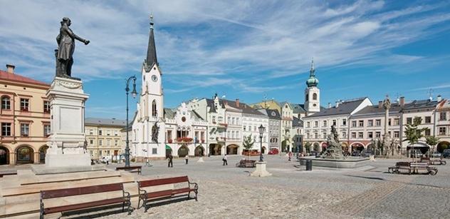 Trutnov: Město zrevitalizuje lesopark v Šestidomí