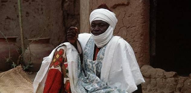 Studie tvrdí, že velmoci získají z Afriky víc peněz, než kolik jí pošlou jako humanitární pomoc
