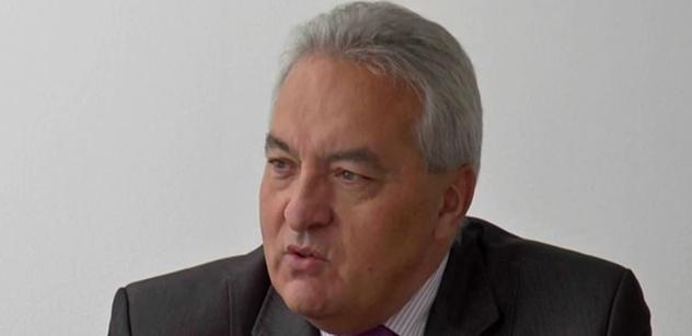 Tulpa (SLK): Na kraji se opět sešly žákovské parlamenty