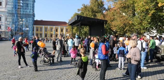 ČSSD: Počet evidovaných dětských skupin se přehoupl přes 400
