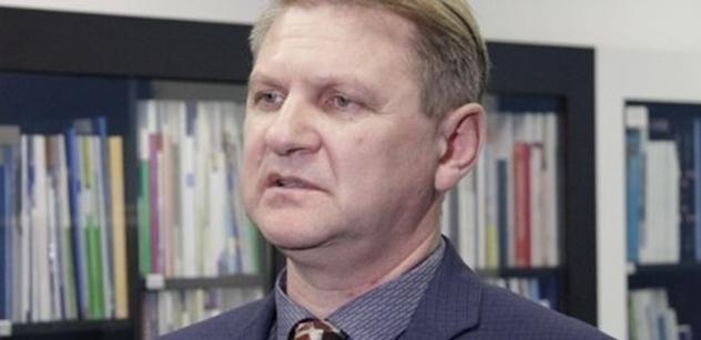 Svědek, který přežil masakr v Domě odborů v Oděse, promluvil. Děsivé detaily k události. A něco navíc o prezidentu Zelenském
