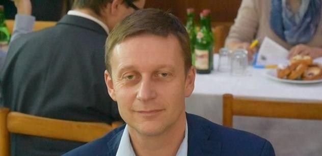 Kandidáti Koalice pro Pardubice vyzpovídali občany