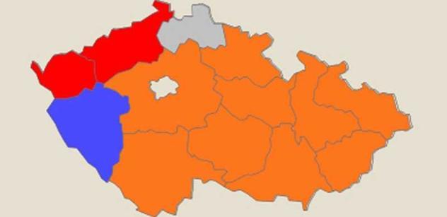 Mylné předvolební modely ČT a ČRo: Silné podhodnocení levice a regionálních stran