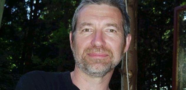 Václav Hošek: Bylo nebylo