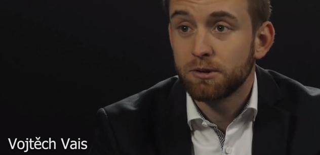 Mladý TOPák: Lidé tomu nerozumí, proto si volí poslance. Bez EU nemůžeme být. Klaus ml. nic nepochopil. Jsem obyčejný kluk