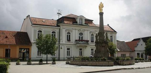 a7975d1d5f4 Valašské Klobouky  Městské muzeum se proměnilo v pokojíček pro ...