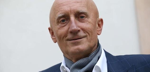 Ivo Valenta: Zrušení superhrubé mzdy vítám
