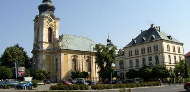 Varnsdorf: Policisté hledají svědky dopravní nehody