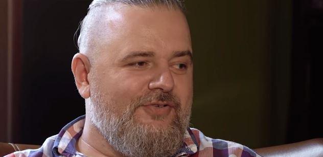 """""""S*ance"""". Slavný Čech odsoudil nové české filmy. Raději nečíst"""