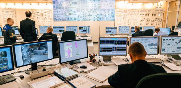 Rosatom: Novovoroněžská JE-II - Další blok generace III+ dodává elektřinu do sítě