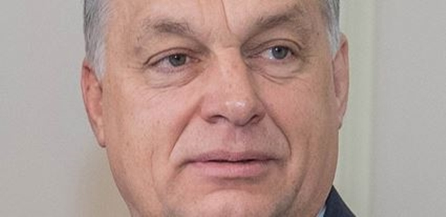 Do Česka přijíždí Orbán, sejde se s Babišem i Zemanem