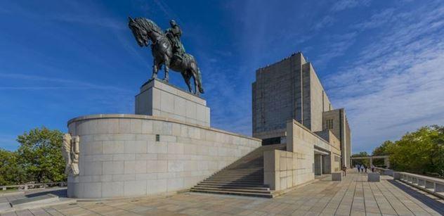 V Národním památníku na Vítkově si připomenete osudy polských občanů za druhé světové války