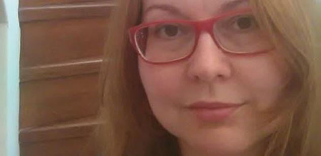 Vladimíra Bondarenková: Odvaha dvakrát projevená 17. listopadu je závazkem i pro nás