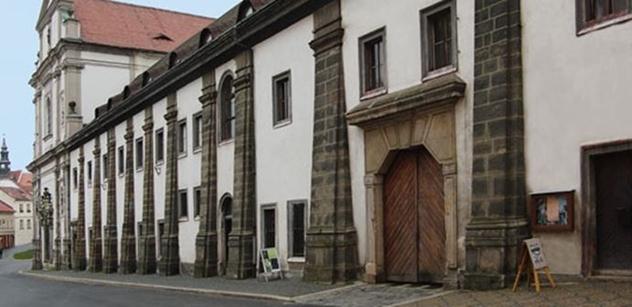Vlastivědné muzeum Česká Lípa: Stálá expozice o historii je dokončena