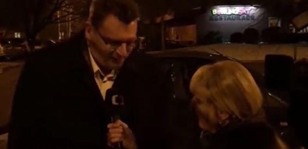 """""""Pojď ven."""": Je tu starší VIDEO s Volným z SPD. Měli byste ho vidět"""