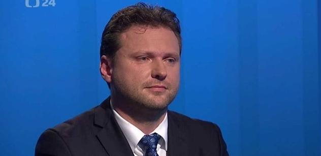 O mandátový a imunitní výbor nebyl zájem, hnutí ANO zbyl, tvrdí Vondráček