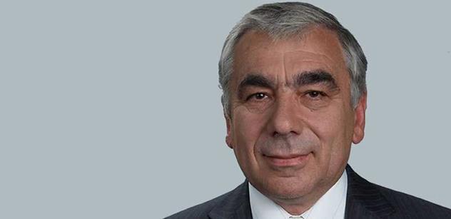Senátor Vosecký: Hnutí STAN by se mělo osamostatnit