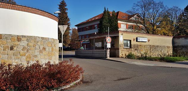 Oblastní nemocnice Jičín dostane nový vjezd a chybějící lékárnu