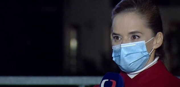 Uječená fúrie Witowská! Po vysílání ČT bylo zle: Lidé prý museli přepínat