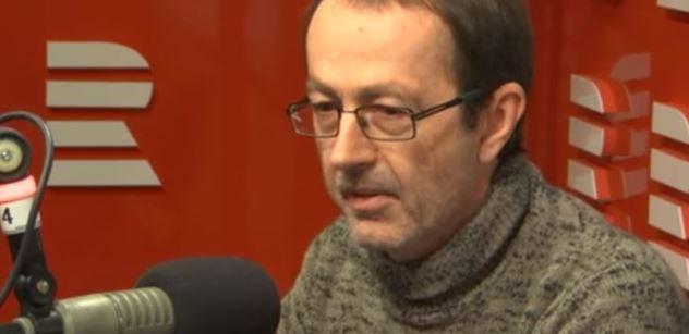 Režisér Zelenka: Nechtěl bych, aby bylo považováno za nekorektní, když někdo v pořadu ČT řekne ho*no