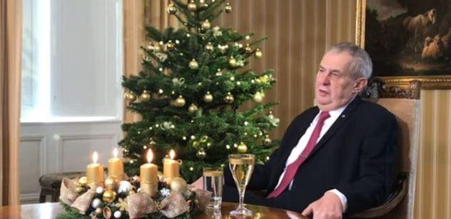 Nějak jim to klesá! Miloš Zeman si s námi povídal o Minářovi. A má vzkaz pro ty, kteří chtějí jeho konec