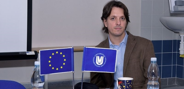 FN Brno: Další prestižní ocenění pro doc. Marka Mráze a jeho vědecký tým