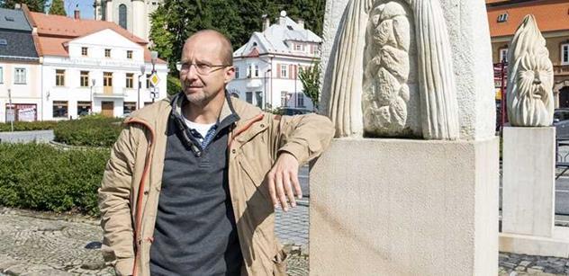 Linhart (STAN): Škola, inspekce, inkluzivní vzdělávání a Ferenc