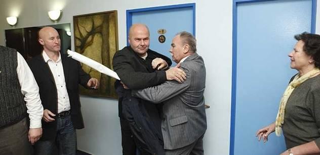 Janka vystřídal v ČSNS 2005 Palša. Spolupráce s Paroubkem může začít