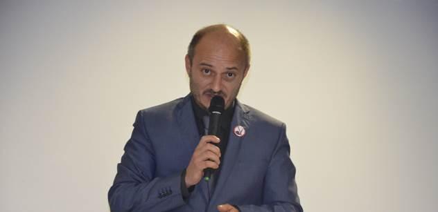 Martin Konvička: Islám jako psychosexuální patologie... aneb Komu vlastně vyhovuje?