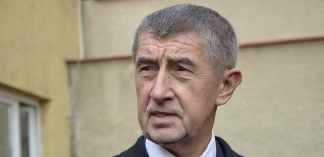 Opozice chce zatopit Babišovi kvůli Agrofertu. Příští týden bude ve sněmovně veselo