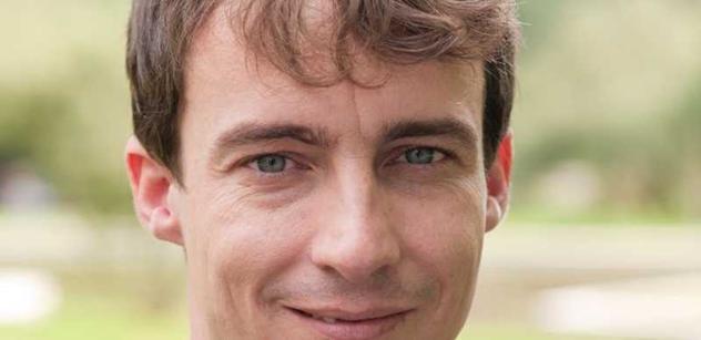 Kdo je Tomáš Portlík, primátorův muž z Prahy 9?