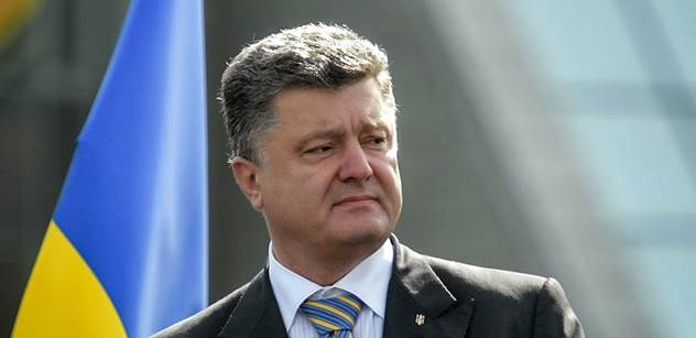 Vít Klíma: Majetek Petro Poroshenka spravuje Rothschild Trust, AG