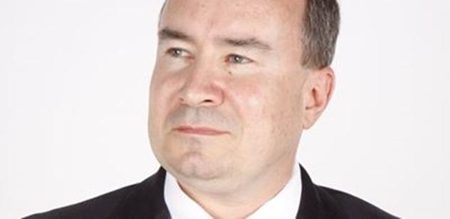 Vandas (DSSS): Návštěva Merkelové? Česká vládní bezzubost