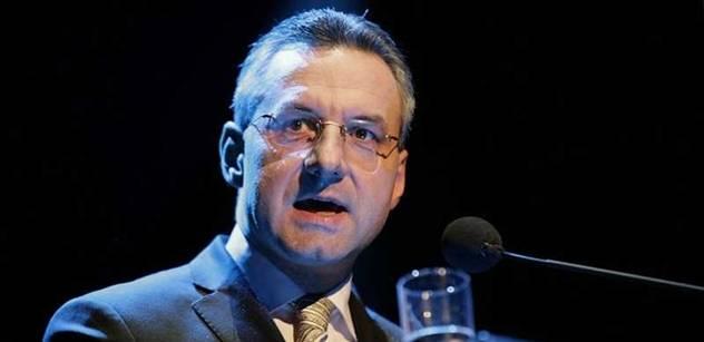 Konec koalice v Praze: Vrcholný ODSák píše o Kalouskově velkém plánu