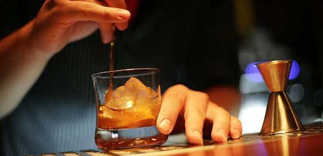 Naši mladiství v konzumaci konopí dohnali Nizozemsko. A s alkoholem je to také špatné, zoufal si šéf protidrogové centrály