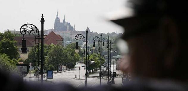 Za hranicemi padla dvě jména, kdo by měl být českým prezidentem