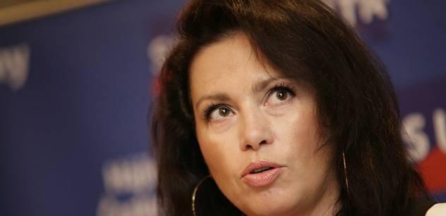 Bobošíková: Blok Hlavu vzhůru! zaregistroval všechny kandidátky pro volby 2013