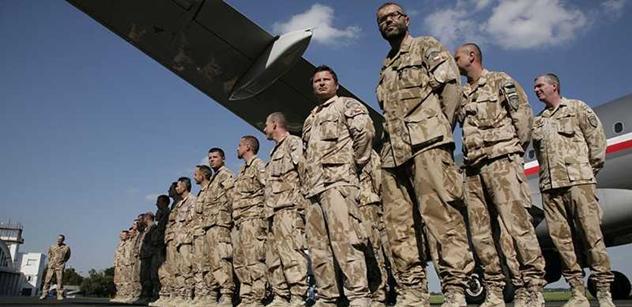 Čeští vojáci asi zamíří do Mali. Poslanci na to kývli